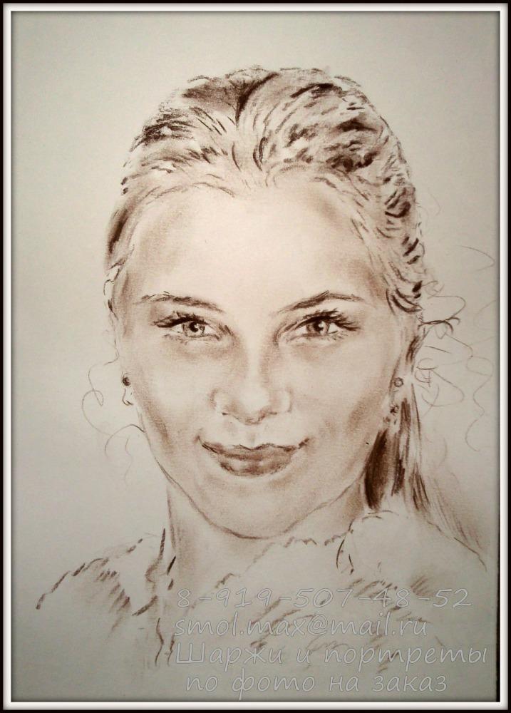 Подарок портрет на свадьбу стихи